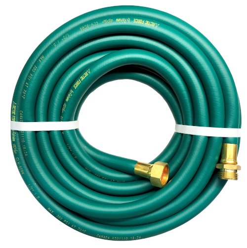 Evergreen Arctic Force Hose